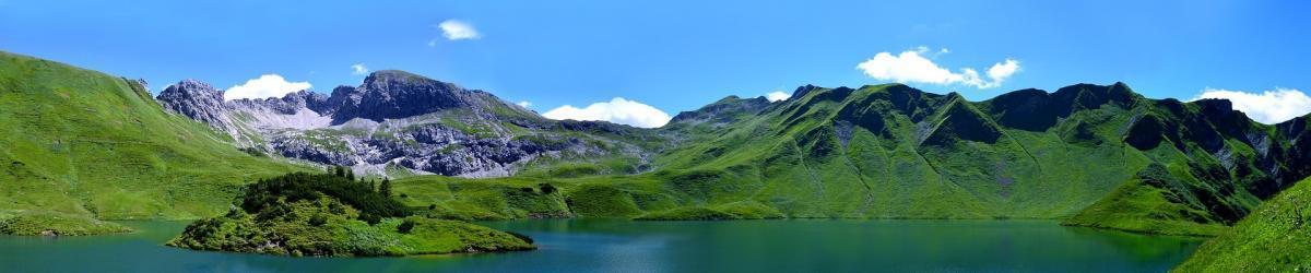 Alpensee