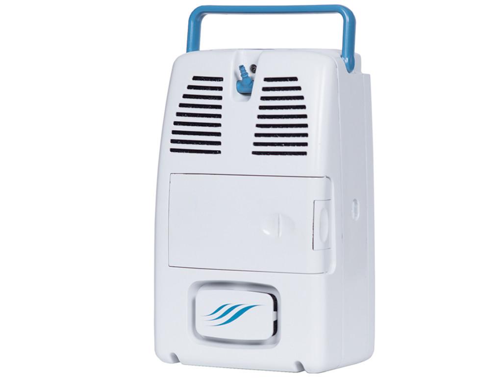 Produktbild des Airsep FreeStyle 5 ohne Tragetasche und Zubehör
