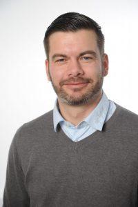 Kundenberater Matthias Kühnhold