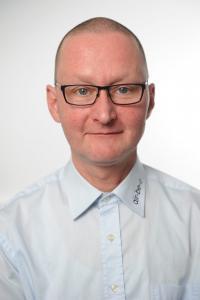 Kundenberater Thomas Pohl