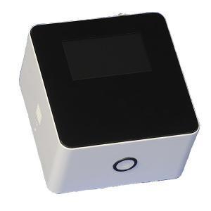 Modell Cube 30, ein Beatmungsgerät ohne Tasche - Beatmungsgerät