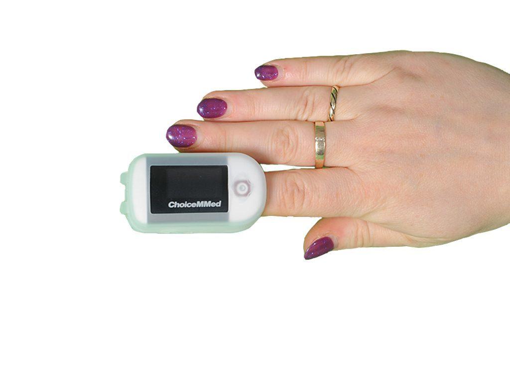 Fingerpolsoximeter MD300C22