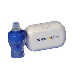 Modell AirForce One mini mit Inhalationsaufsatz - Inhaliergeräte