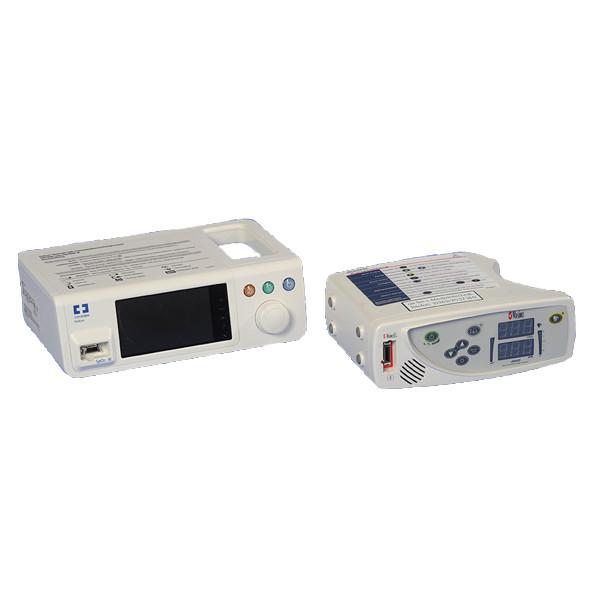 RAD 8 und PM 100N ohne Zubehör. Pulsoximeter