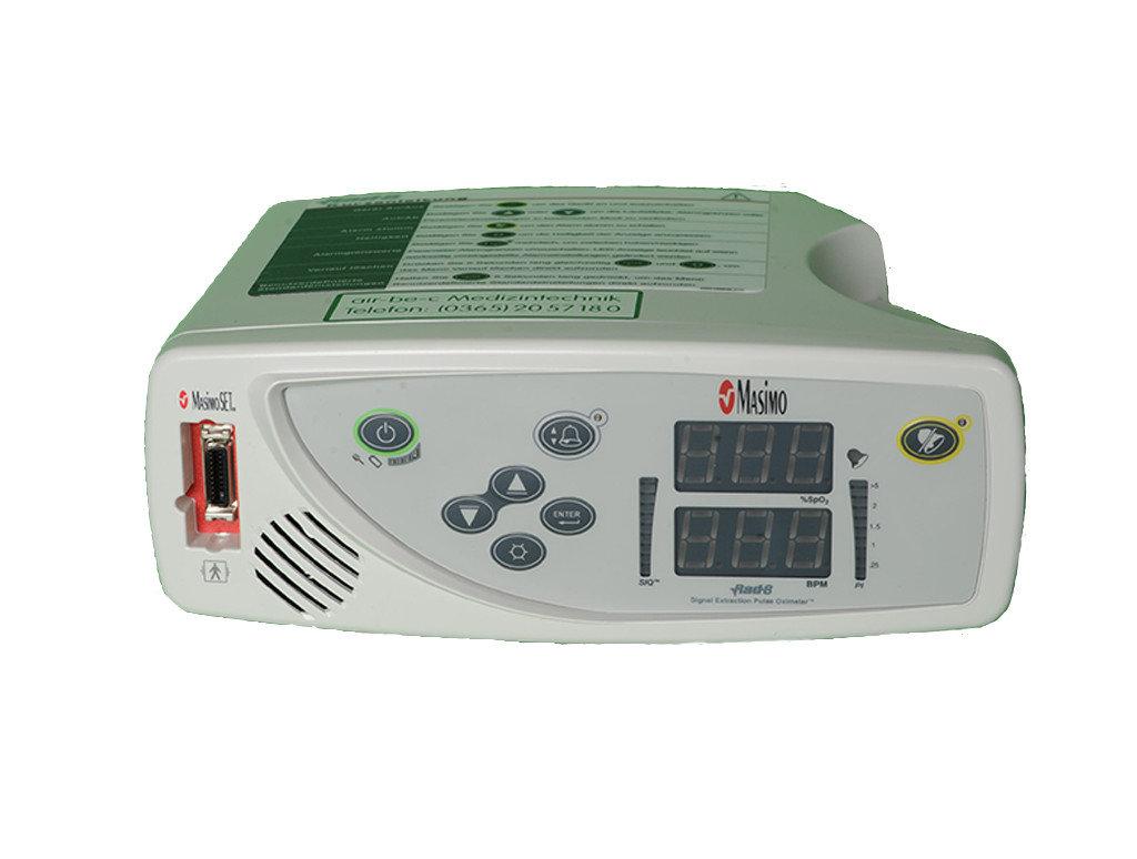 Pulsoximeter RAD 8