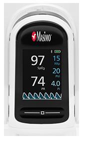 Produktbild Masimo MightySat Fingertip Pulse