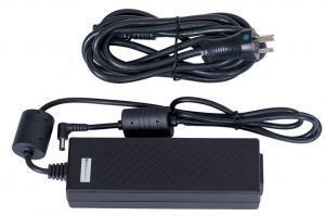 Stromnetzteil und Kabel für die Steckdose