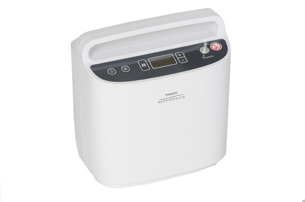 mobiler Sauerstoffkonzentrator SimplyGo ohne Tragetasche
